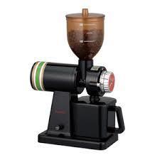 コーヒーミル(電動大)
