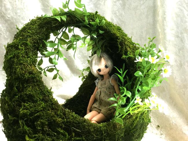 妖精の隠れ家4