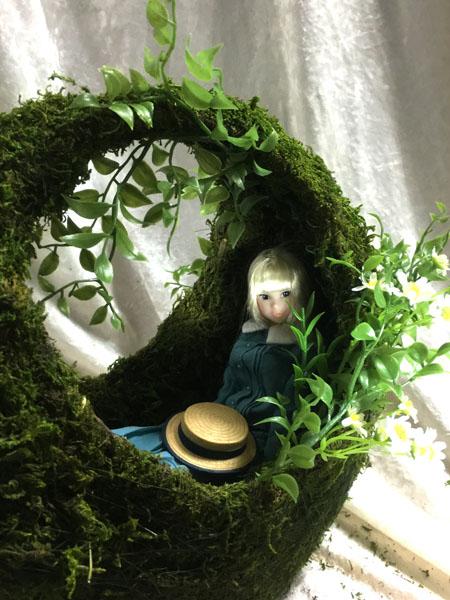 妖精の隠れ家5