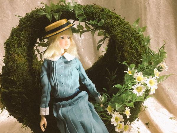 妖精の隠れ家6
