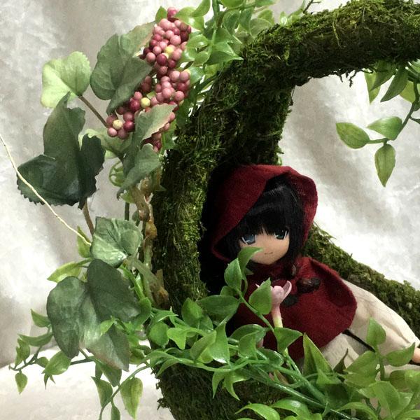 妖精の隠れ家7