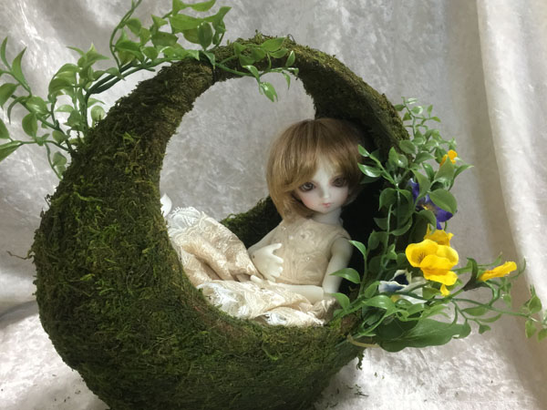 妖精の隠れ家8