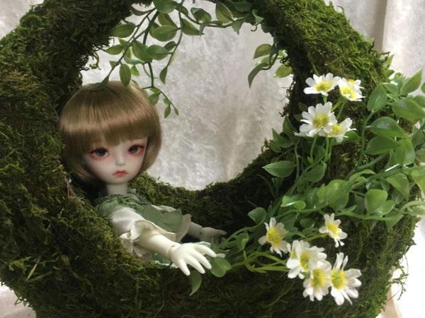 妖精の隠れ家9