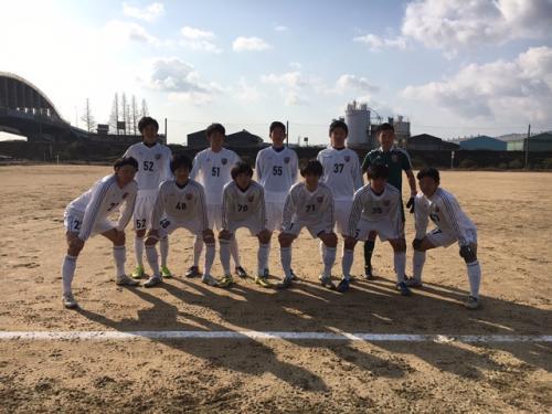 第25回 仁紫カップ 準決勝(2016:2:21 日) 1/2