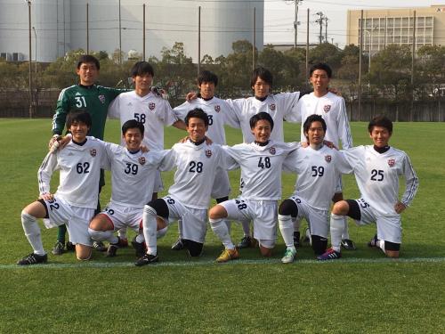【第8回 VISSEL CUP】 初日(2016:3:8 火)2/3