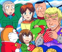 タイトルは陣内大蔵「心の扉」(日本テレビ系「教師夏休み物語」主題歌。)より拝借。