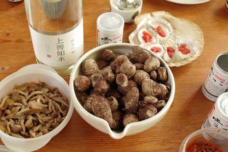 味噌づくりの会新年会2