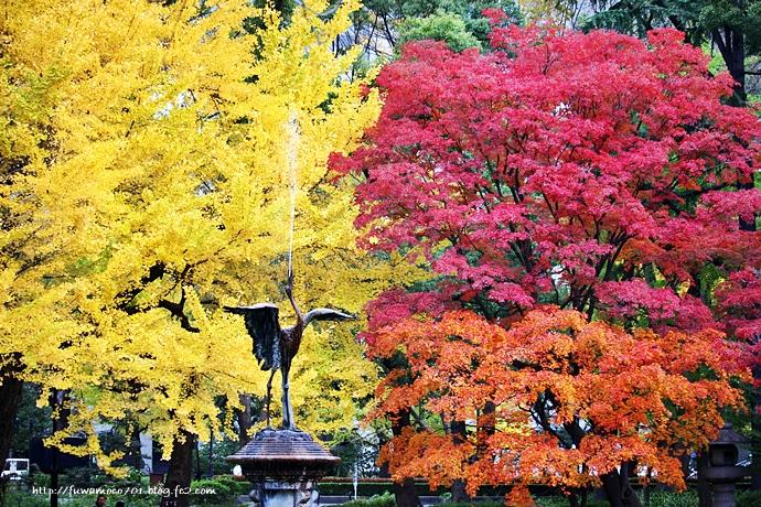 チビプードルモコの毎日☆日比谷公園