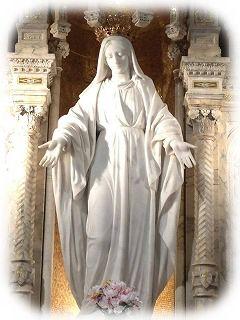 聖母さま1
