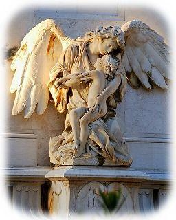 だっこ天使