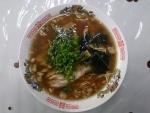 昭和のラーメン@神田屋食堂