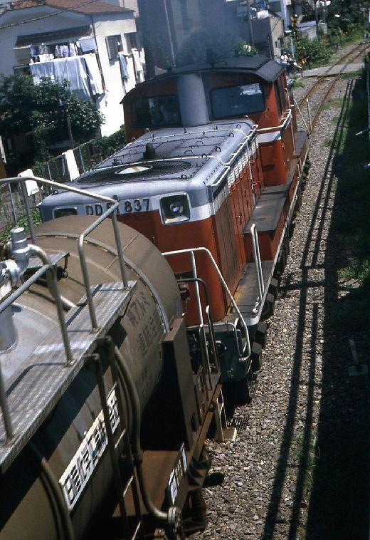 19950805ライカ試写・臨港線512-1