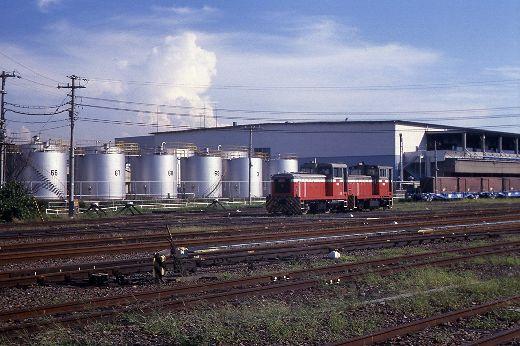 19950805ライカ試写・臨港線517-1