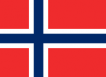 256px-Flag_of_Norwayノルウェー