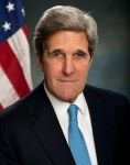 John_Kerry_official_Secretary_of_State_portrait ケリー国務長官