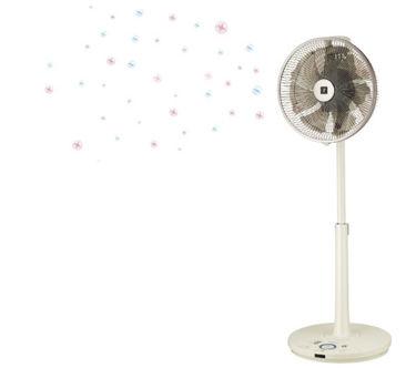 03シャープ扇風機