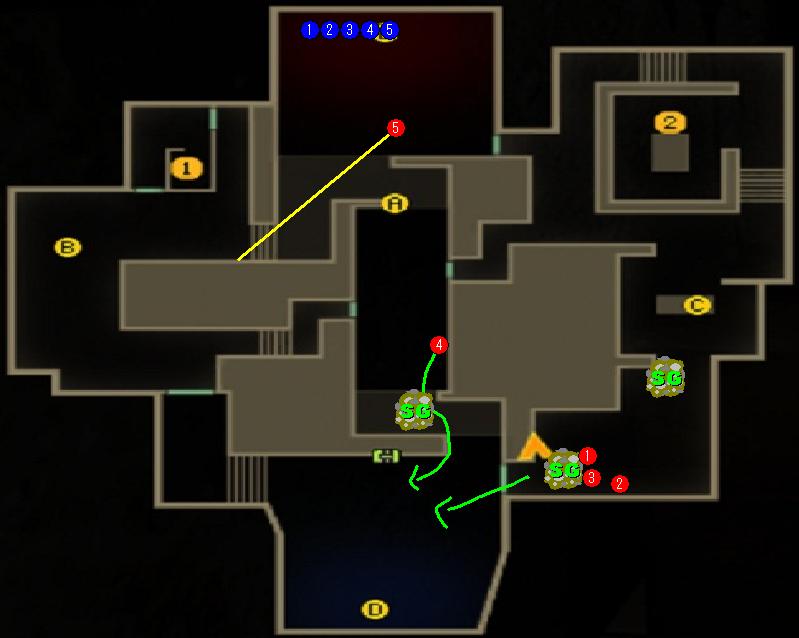 deto vs ahq 1-1