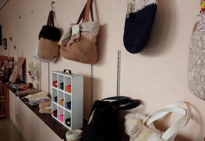 2016.01冬の編み物展2