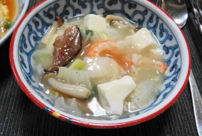 豆腐の旨煮 小鉢