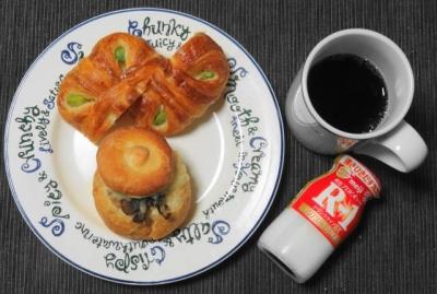朝食セットA