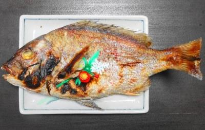 にらみ鯛DSC04772 (1)