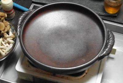 焼き物用の陶板