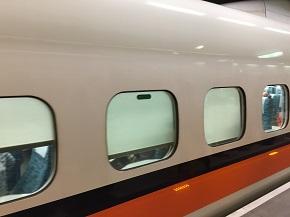 c13a1日目①新幹線