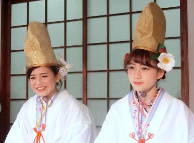 160114-今宮戎神社福娘-3