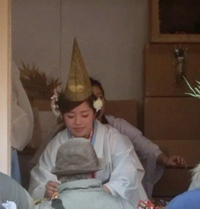 160114-今宮戎神社福娘-1