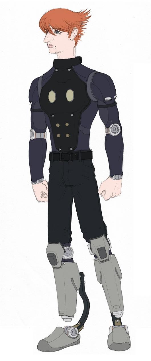 cyborg 009_6