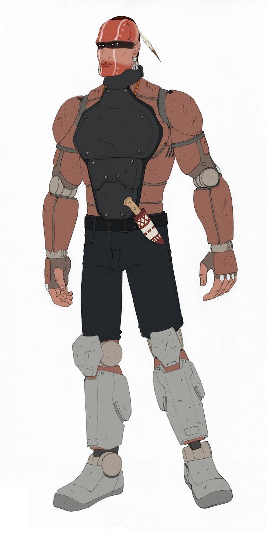 cyborg 009_19