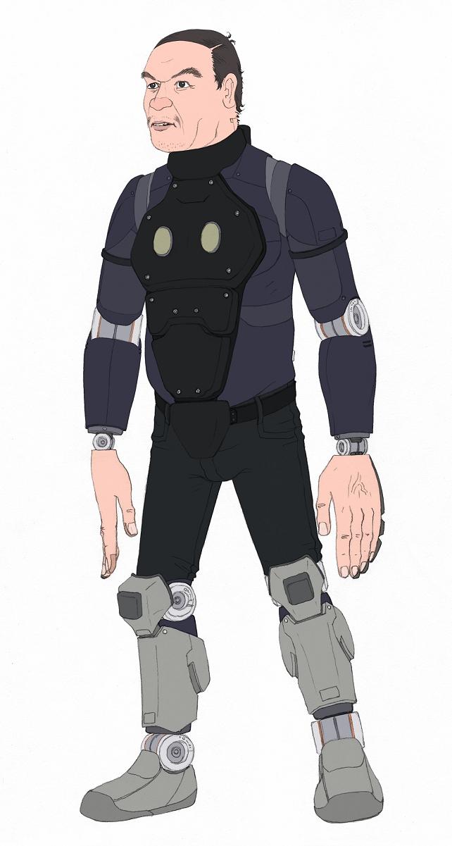 cyborg 009_22