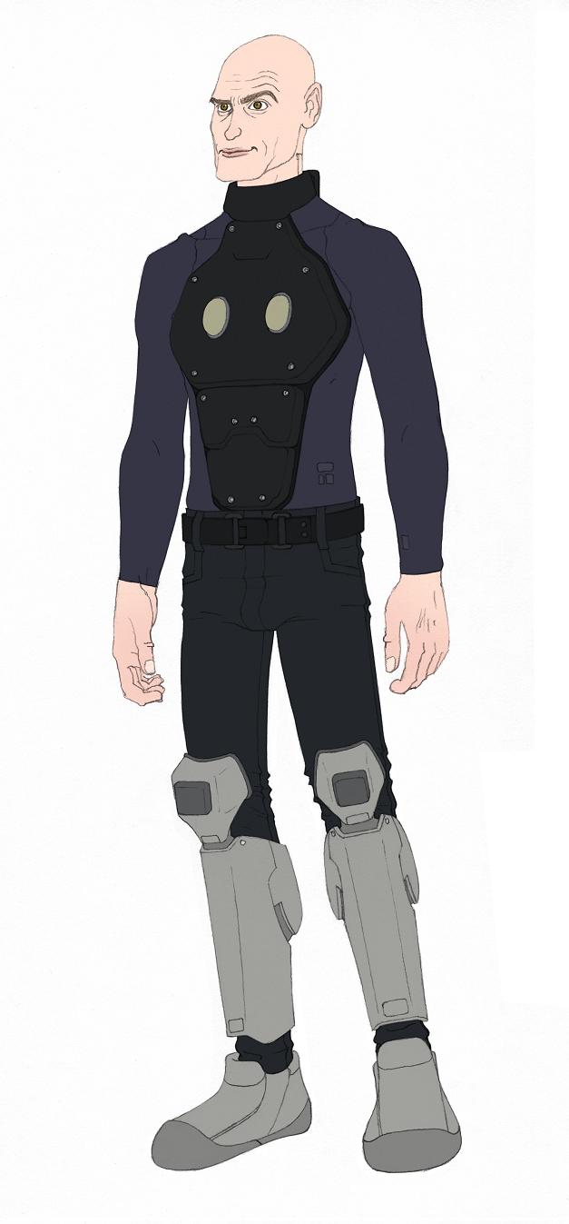cyborg 009_26