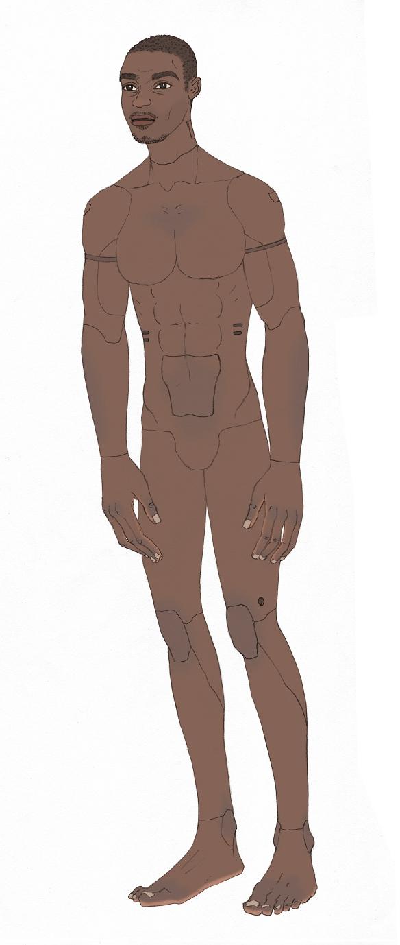 cyborg 009_33