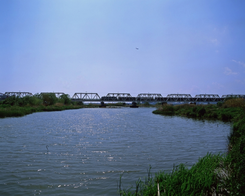 EF66-100 赤川