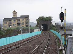 トマソントンネル
