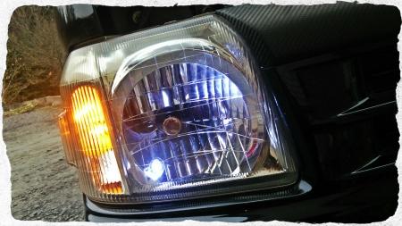 T10 LEDポジ (1)