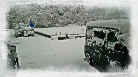 2016 大雪