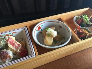 Zupperia 荘内藩しるけっちぁーの かたばみ膳2