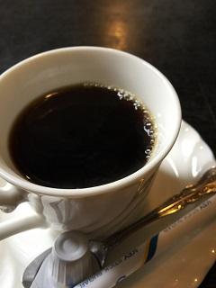 和牛満彩 善べえ コーヒー