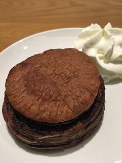 スターバックスコーヒージャパン ビターチョコレートビスケット