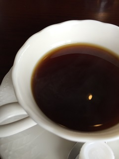 コーヒー&レストラン ジロー コーヒー
