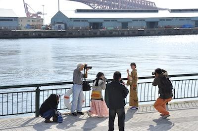 20151121大阪港お散歩撮影会4−2