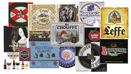 20160319ベルギービール