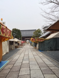 2016 02 01 壬生寺