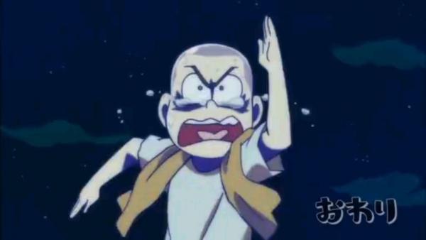 おそ松さん 9話「チビ太とおでん」