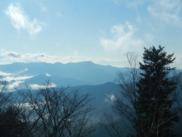 雲取山 019