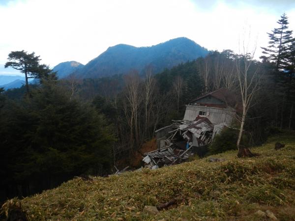 雲取山 029