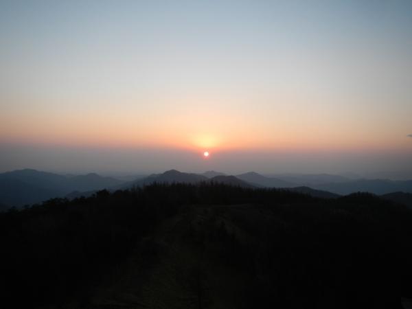 雲取山 056