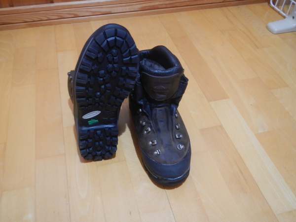 登山靴 005